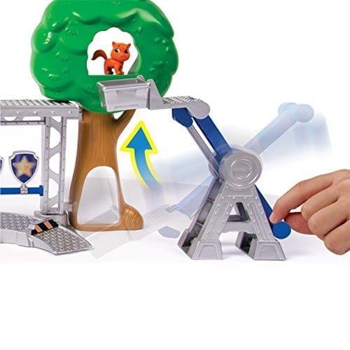 Centro de Entrenamiento Paw Patrol