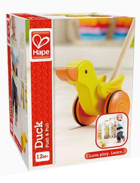 Duck push and pull Hape