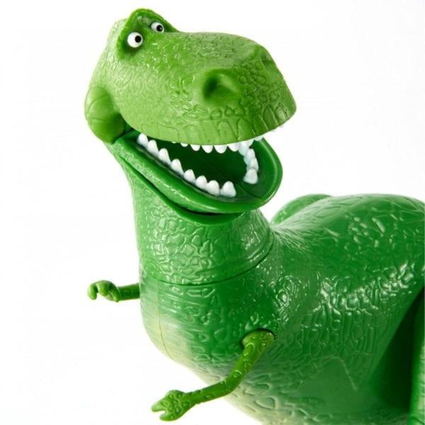 dinosaurio REX toy story 4