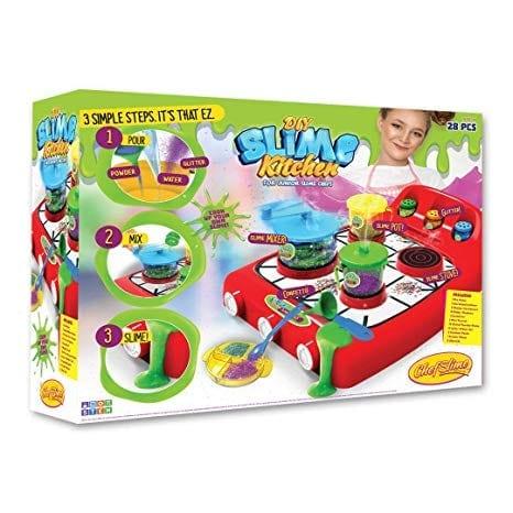slime kitchen Cocina de Slime