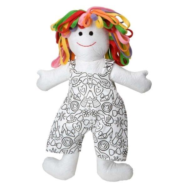 washable doll alex toys