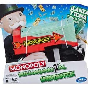 Monopoly Millonario al instante 3