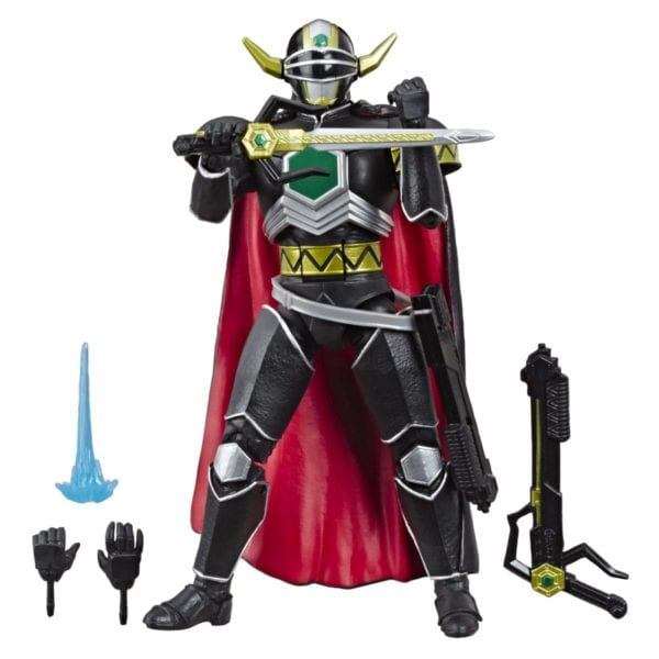 Power Rangers Magna Defender