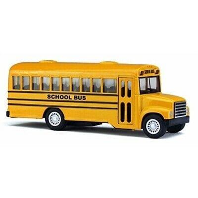 school bus coleccion