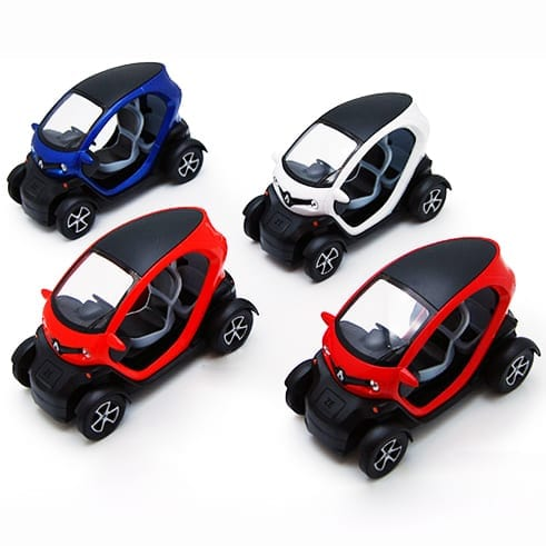 Renault-Twizy-Kinsmart