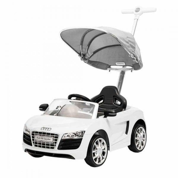 Audi Push Car 3 en 1 Prinsel