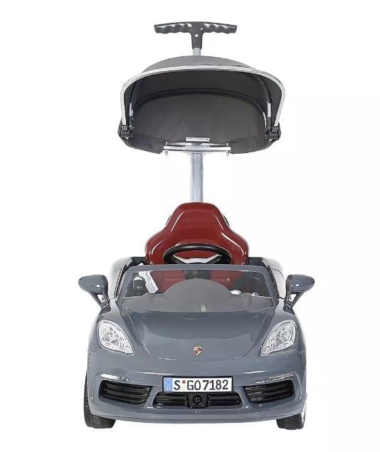 Push Car Porsche Deluxe