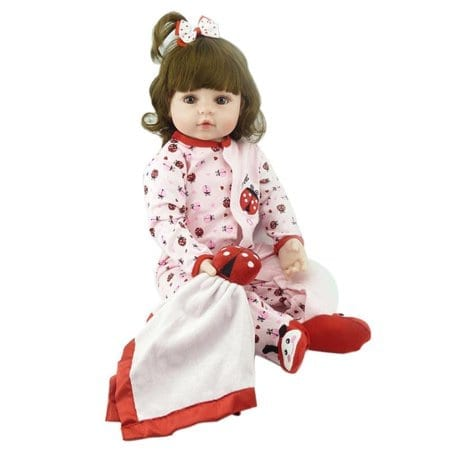 Reborn pijama Mariquita