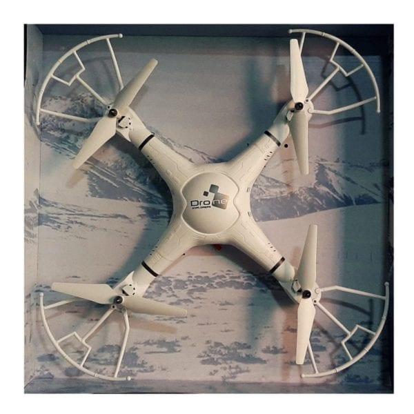 Drone x27c