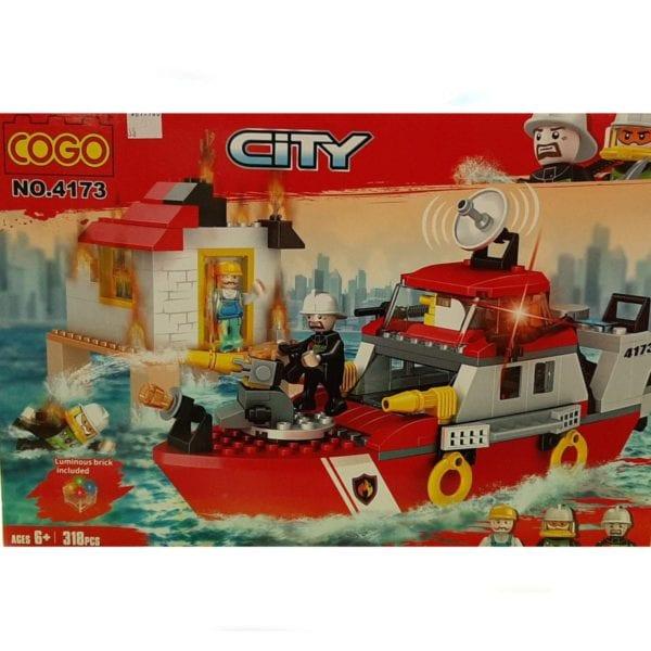 Lego cogo