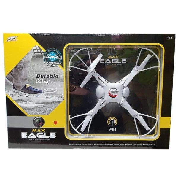 drone max eagle