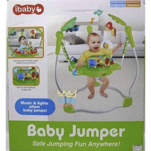 baby jumper