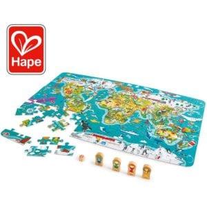 Mapa hape