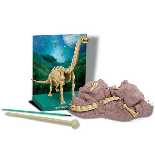 esqueleto-brachiosaurus