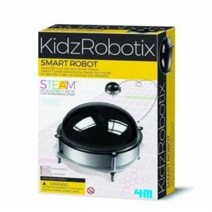 smart robot kids labs
