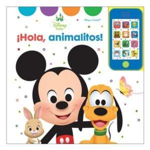 Hola Animalitos