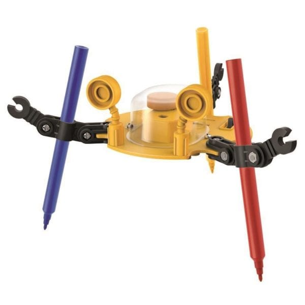Doodling Robot Kidzlabs