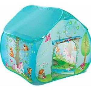 Carpa Pop it Up Tent Enchanted Forest Bosque Encantado