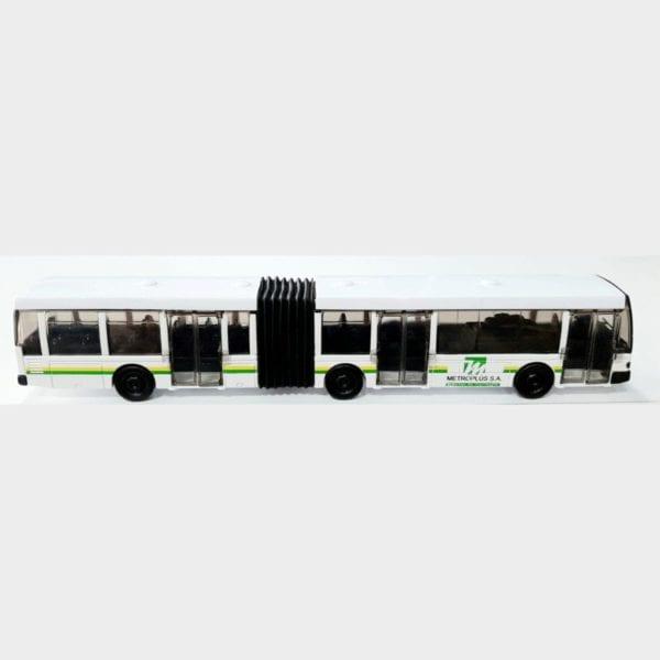 metro plus carro de colección