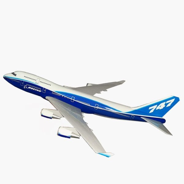 Boeing747 Airlines