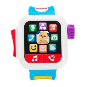Mi Primer Smartwatch