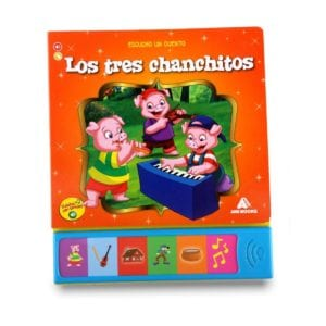 los 3 chanchitos