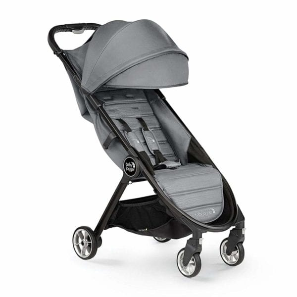Coche Baby Jogger City Tour Colombia