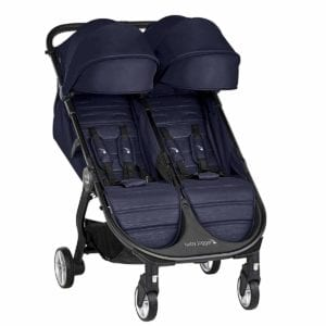 Coche Para bebes Doble Baby Jogger Colombia1