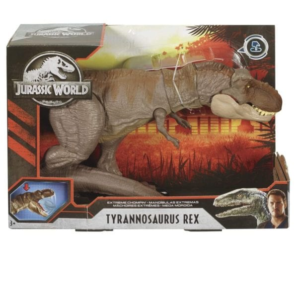 JW T. Rex Mordida Feroz