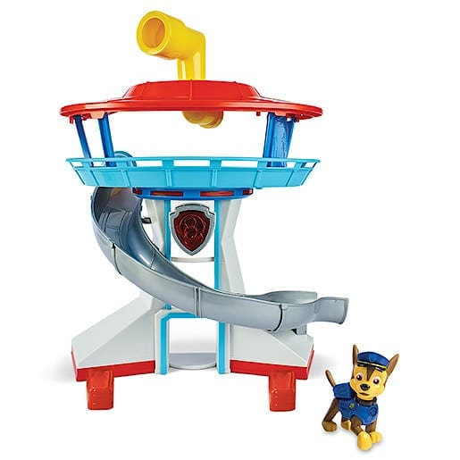 Torre de Control Paw Patrol