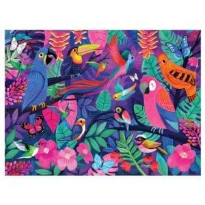 Birds of Paradice