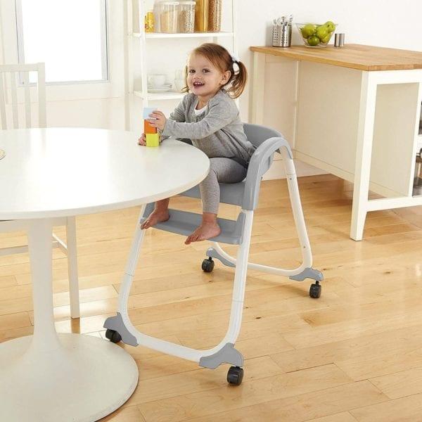 Ingenuity Silla Comedor Smart Chair para bebés 3 en 1 Colombia