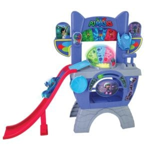 Pj Masks Cuartel General Salva el Dia Colombia