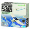SOLAR PLANE MOBILE