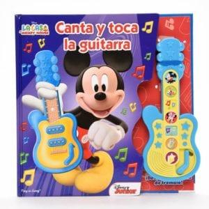 Libro Canta y Toca la Guitarra