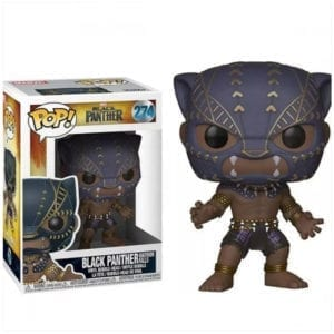 Funko Pop Black Panter