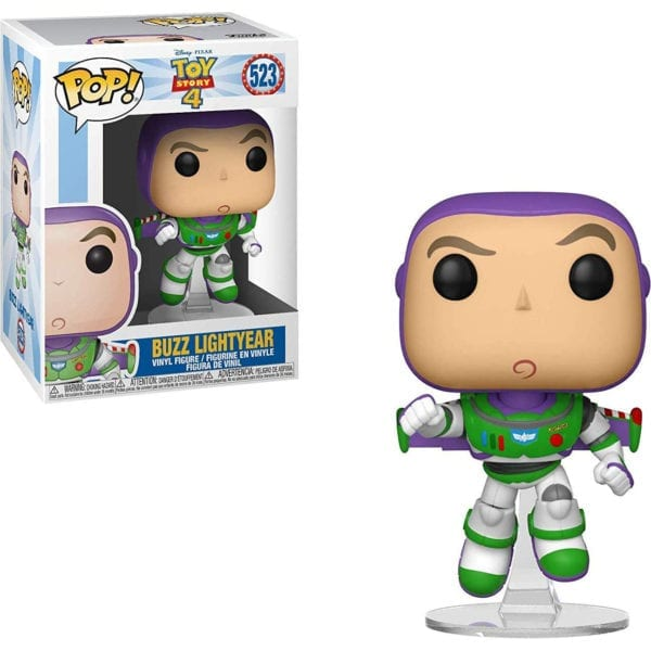 funko pop Buzz Lightyearfunko pop Buzz Lightyear