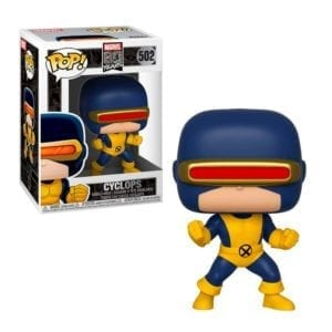 Funko Pop cyclops