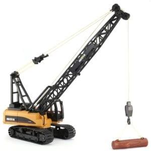 Crane Model a Control Huina
