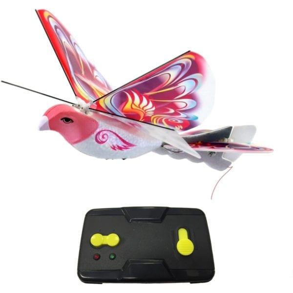 eBird Pink (Butterfly)