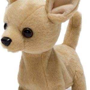 Chihuahua de Peluche Animado