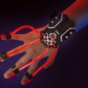 luz fría spyx para manos