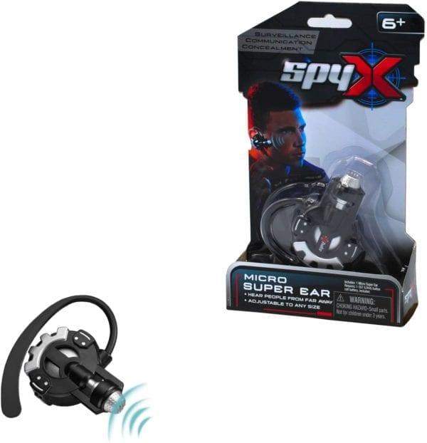 Manos Libres Micrófono de Espía