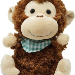 Mono de Felpa Musical