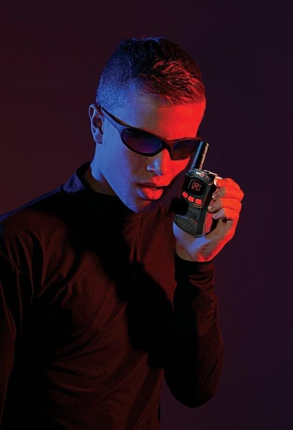 Walkie talkies Spy X