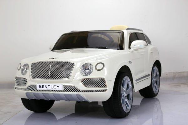 CamionCarros Electricos 12V Montables para Niños Colombia Camioneta Montable Bentley Bentayga 12Veta Montable para Niños Bentley Bentayga 12V