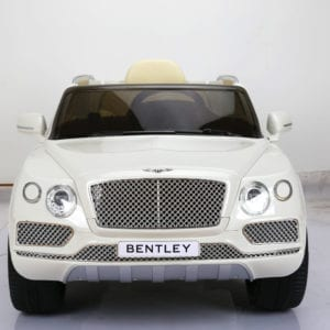 Carros Electricos 12V Montables para Niños Colombia Camioneta Montable Bentley Bentayga 12V