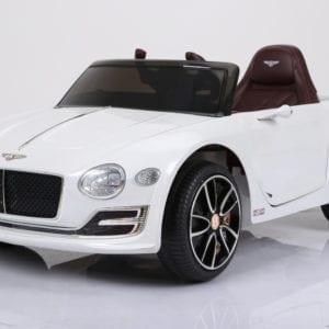 Comprar Auto Montable para Niños 12V Bentley Exp 12