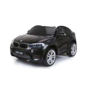 BMW X6 Montable para Niños de 2 Puestos 12V 6