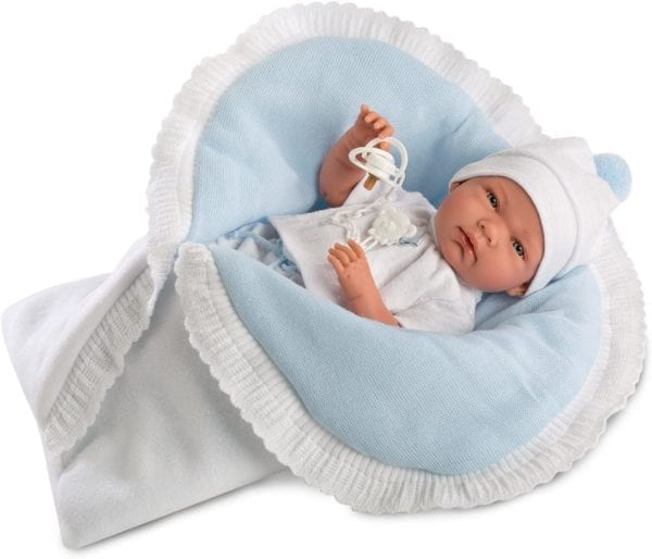 Bebe Reborn Lucas